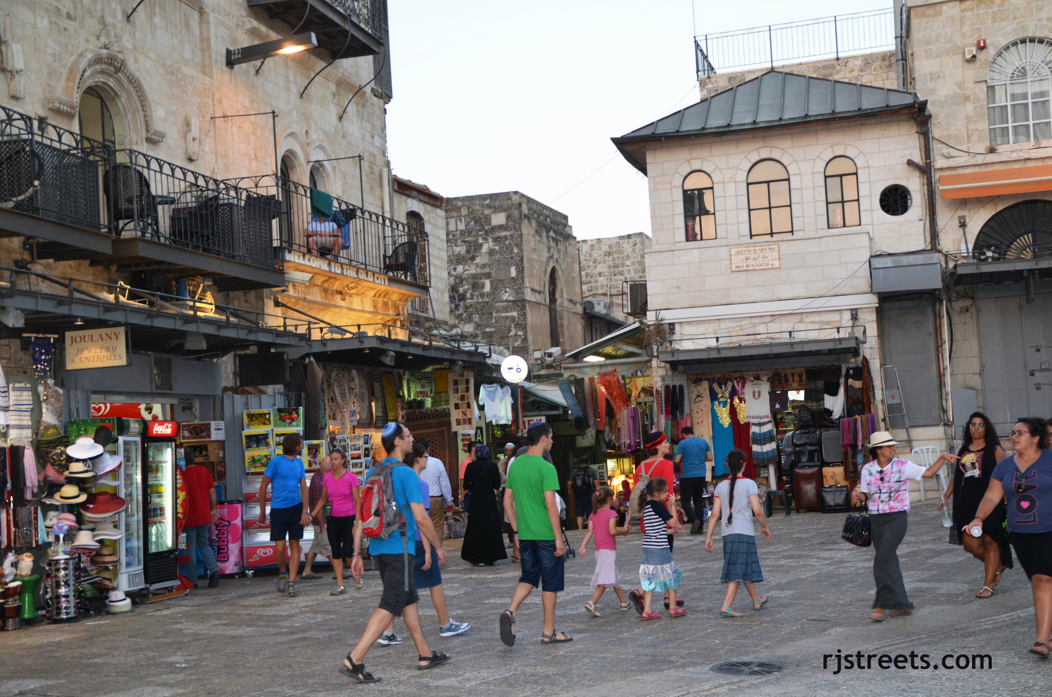 image Arab market