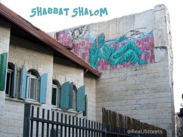 image Shabat shalom