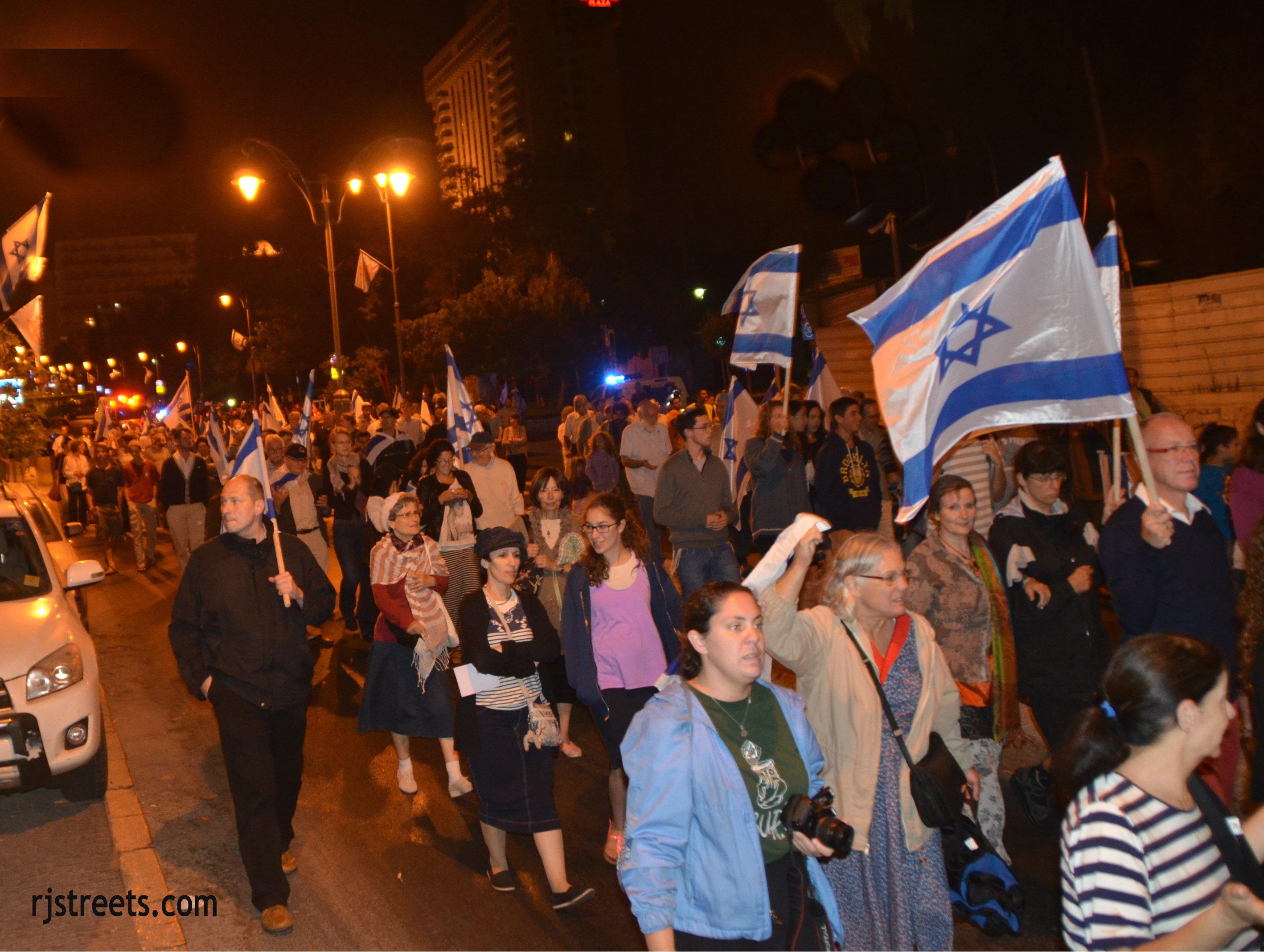 9 Av5774 050b  tisha b av in Jerusalem