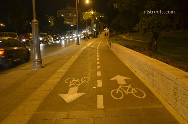 image bike path