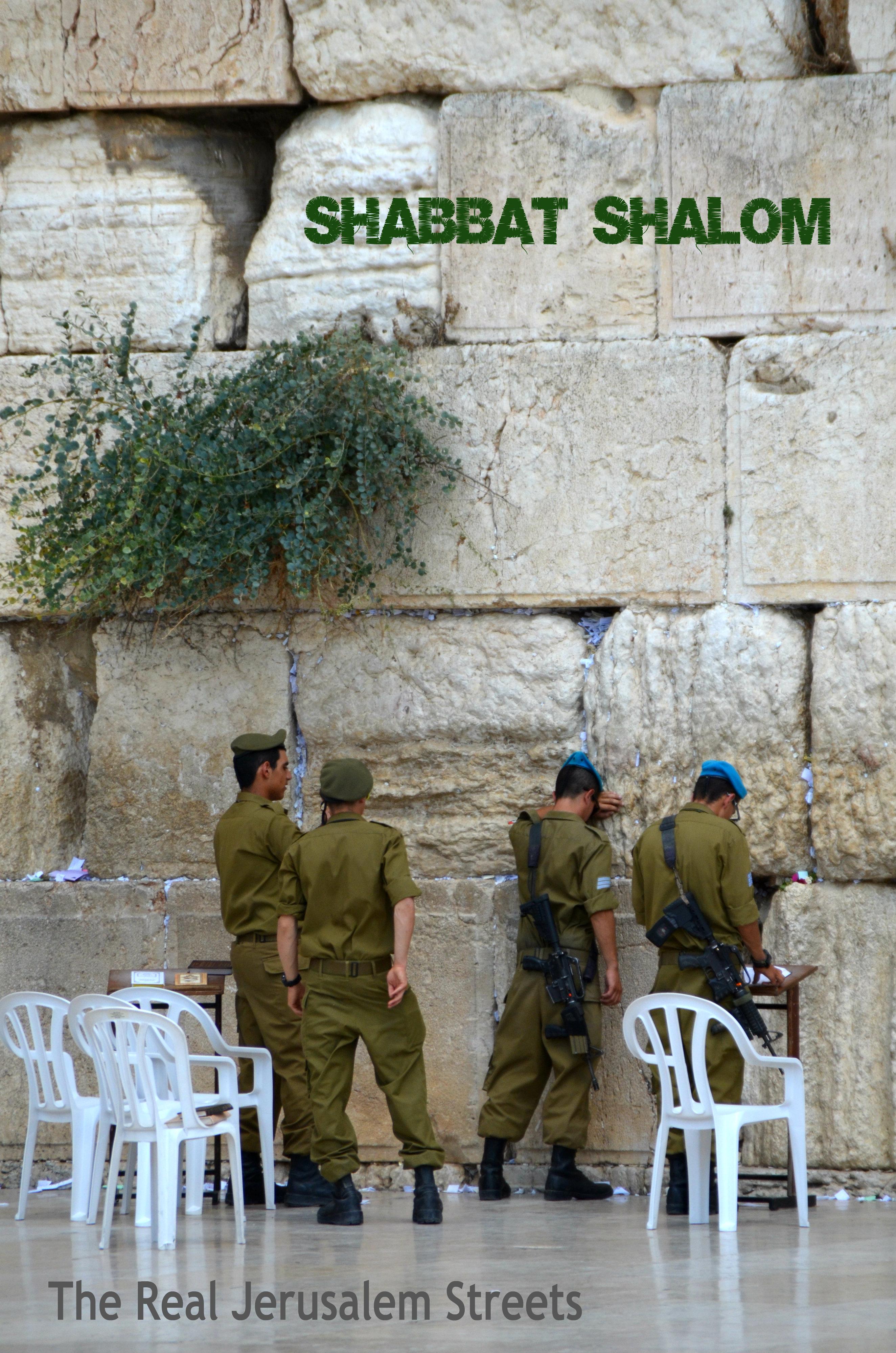 image Shabbat Shalom