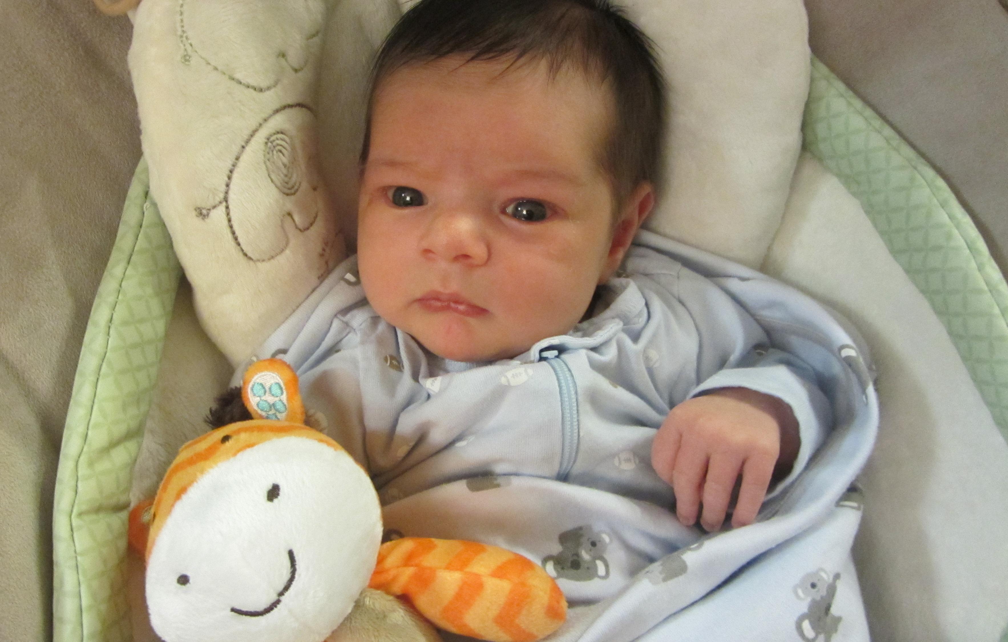 baby photo