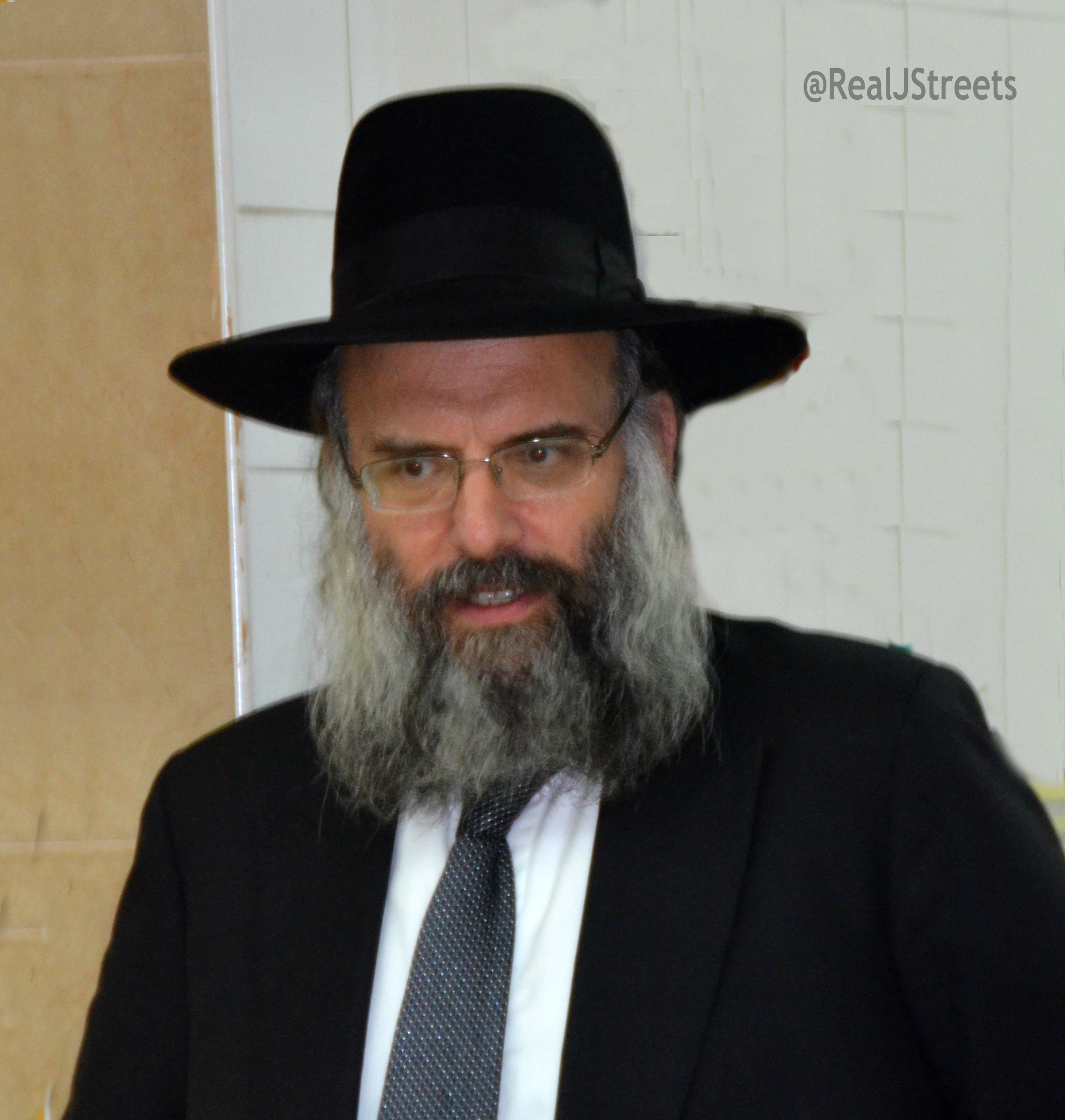 image Rabbi Moshe Twersky murdered by terroists