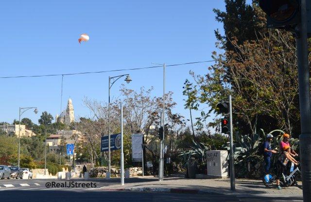 New security in Jerusalem, Israel after Arab murders