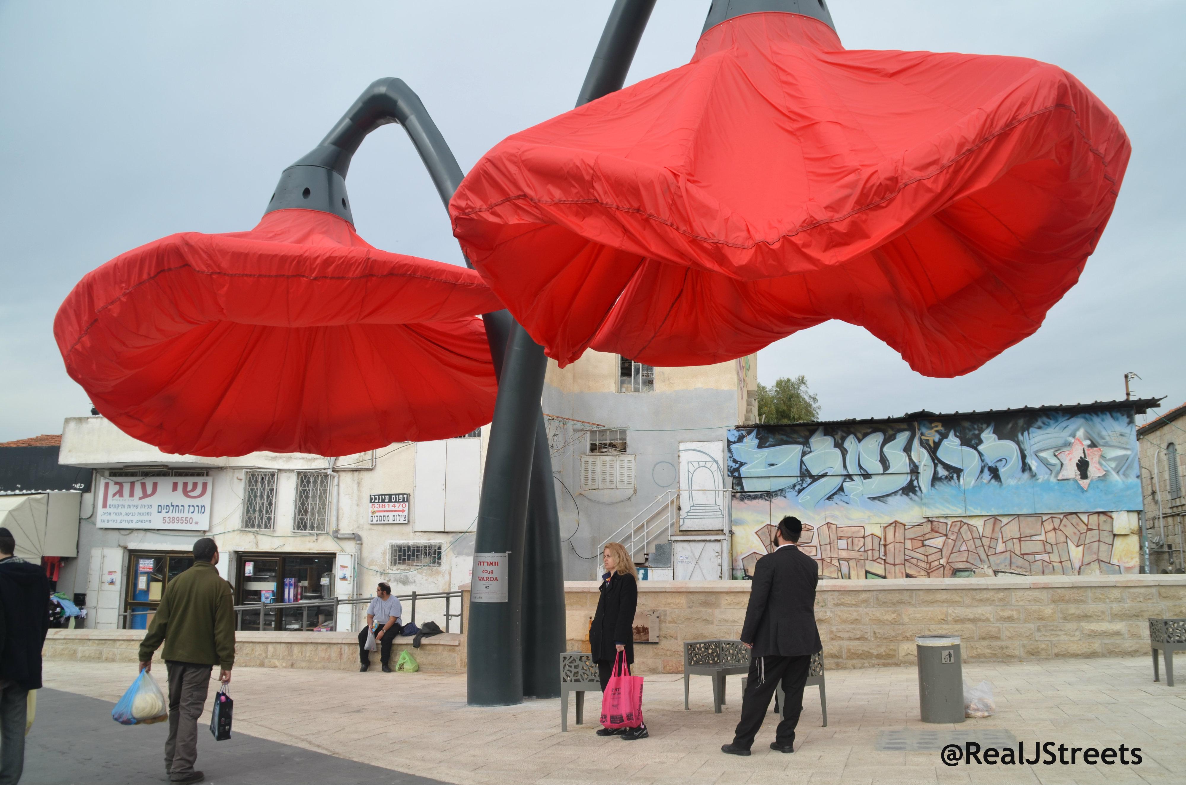 image street art
