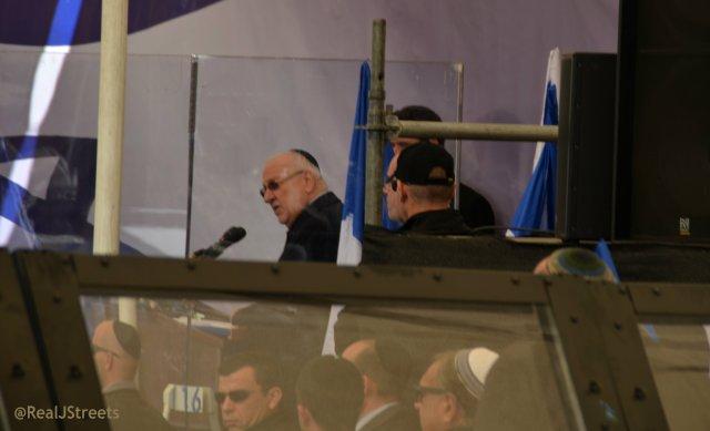 Israel President Reuven Rivlin