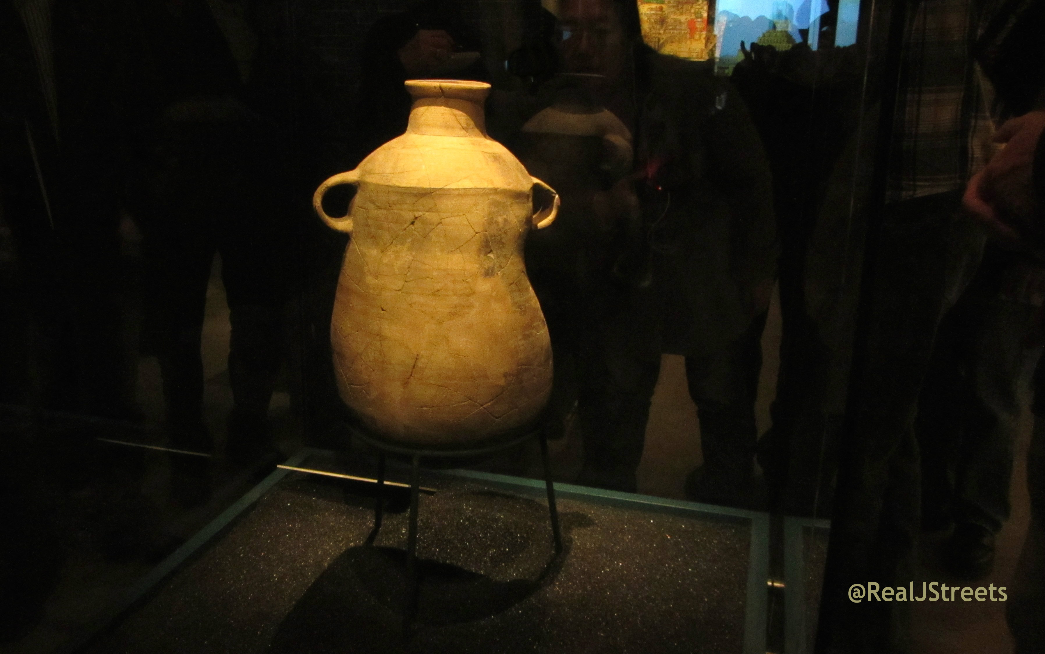 ancient jug