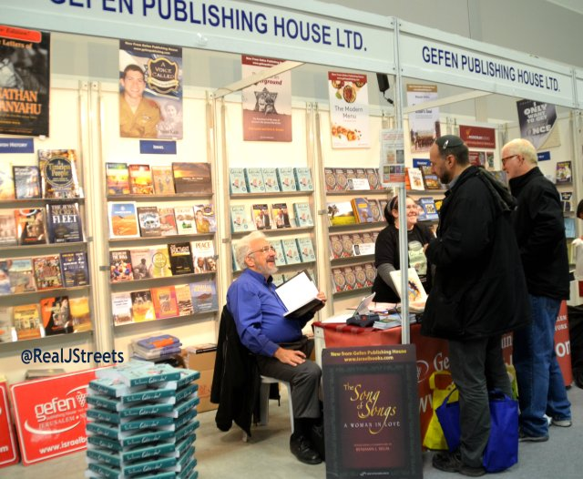 Jerusalem International Book Fair