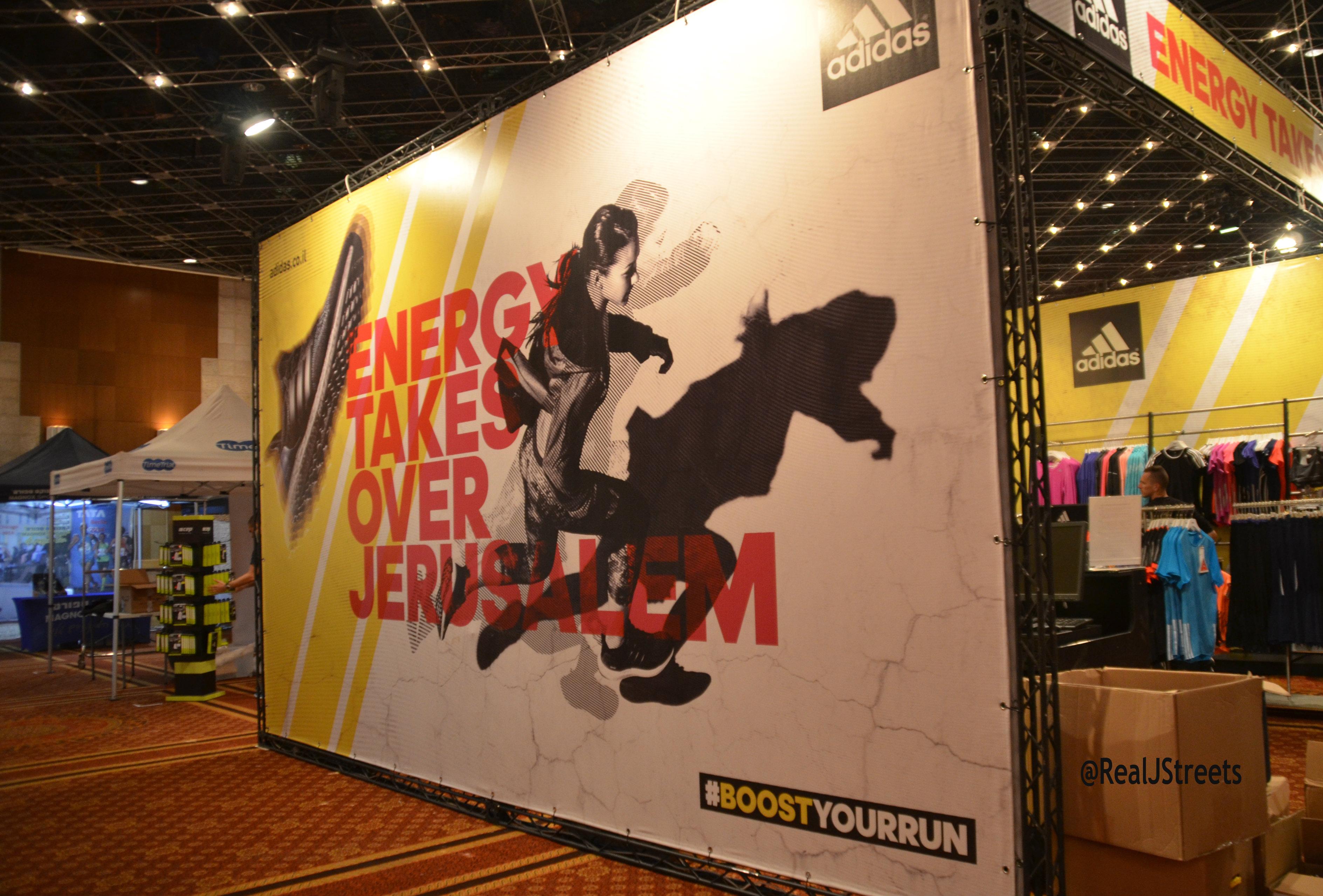 Sports Marathon expo