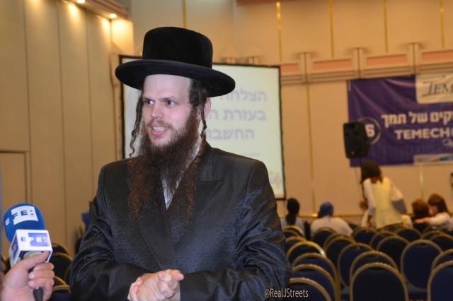 Rabbi Issamat Ginzberg