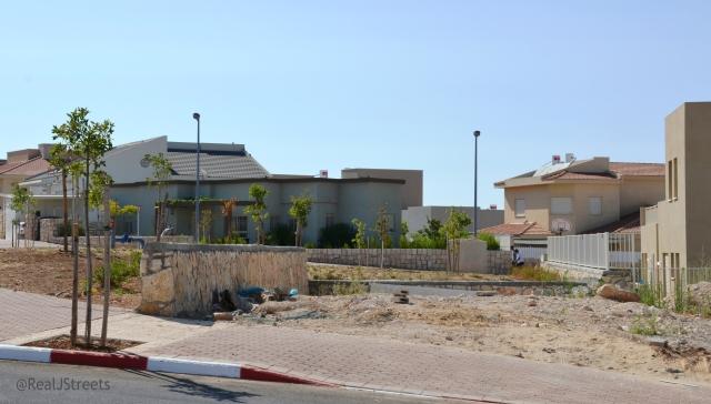 Gush Katif new community