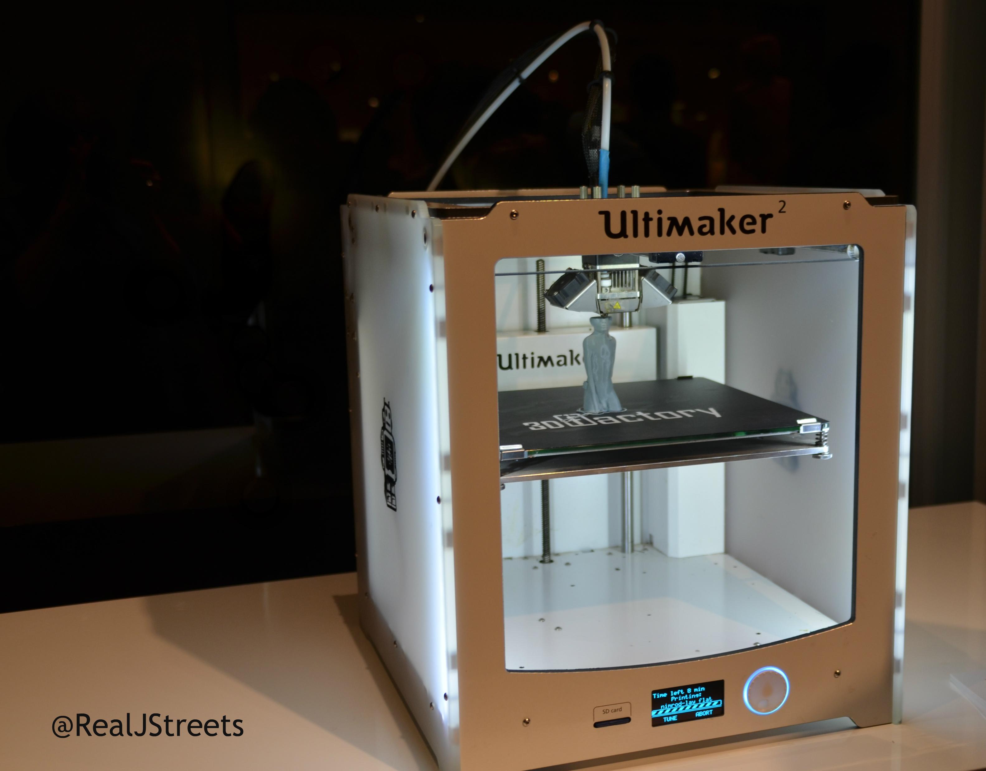 Israel Museum 3D copier