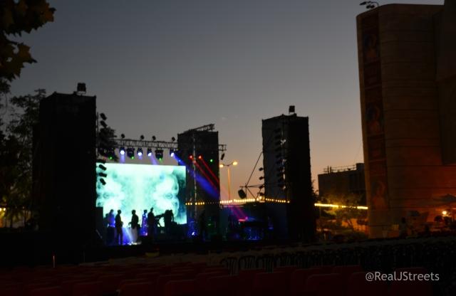Jerusalem Theatre music