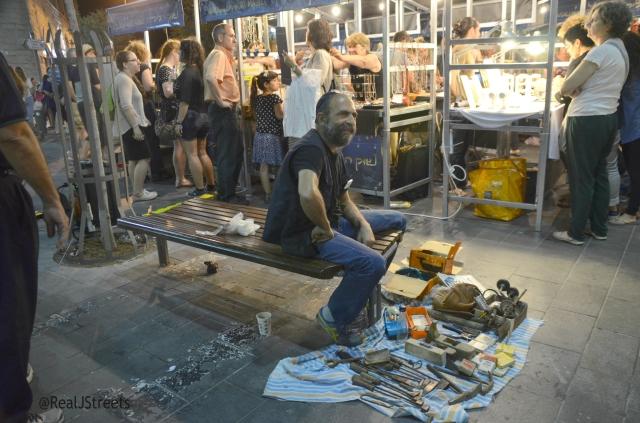 Jerusalem Night Market