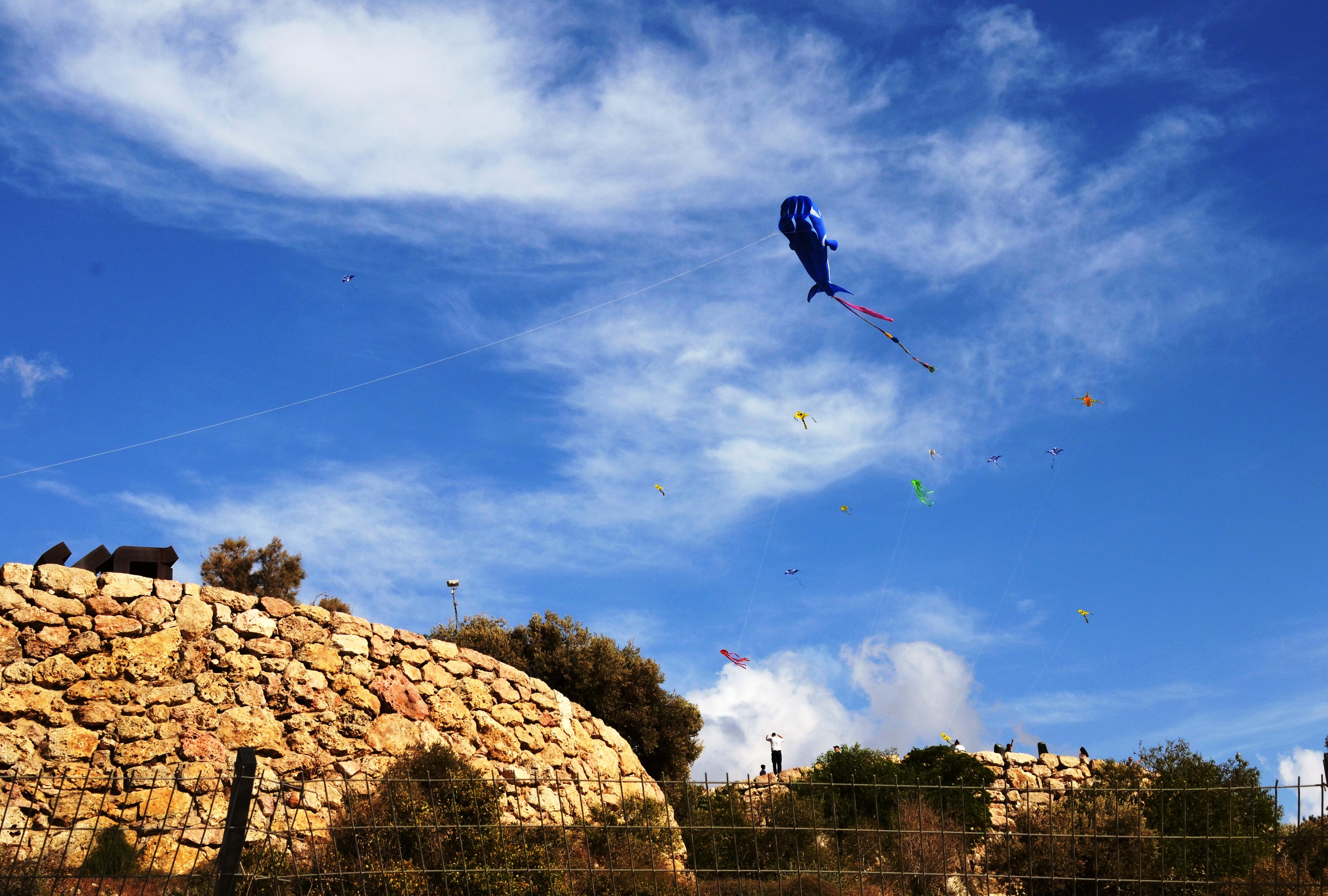 Jerusalem Kite Festival