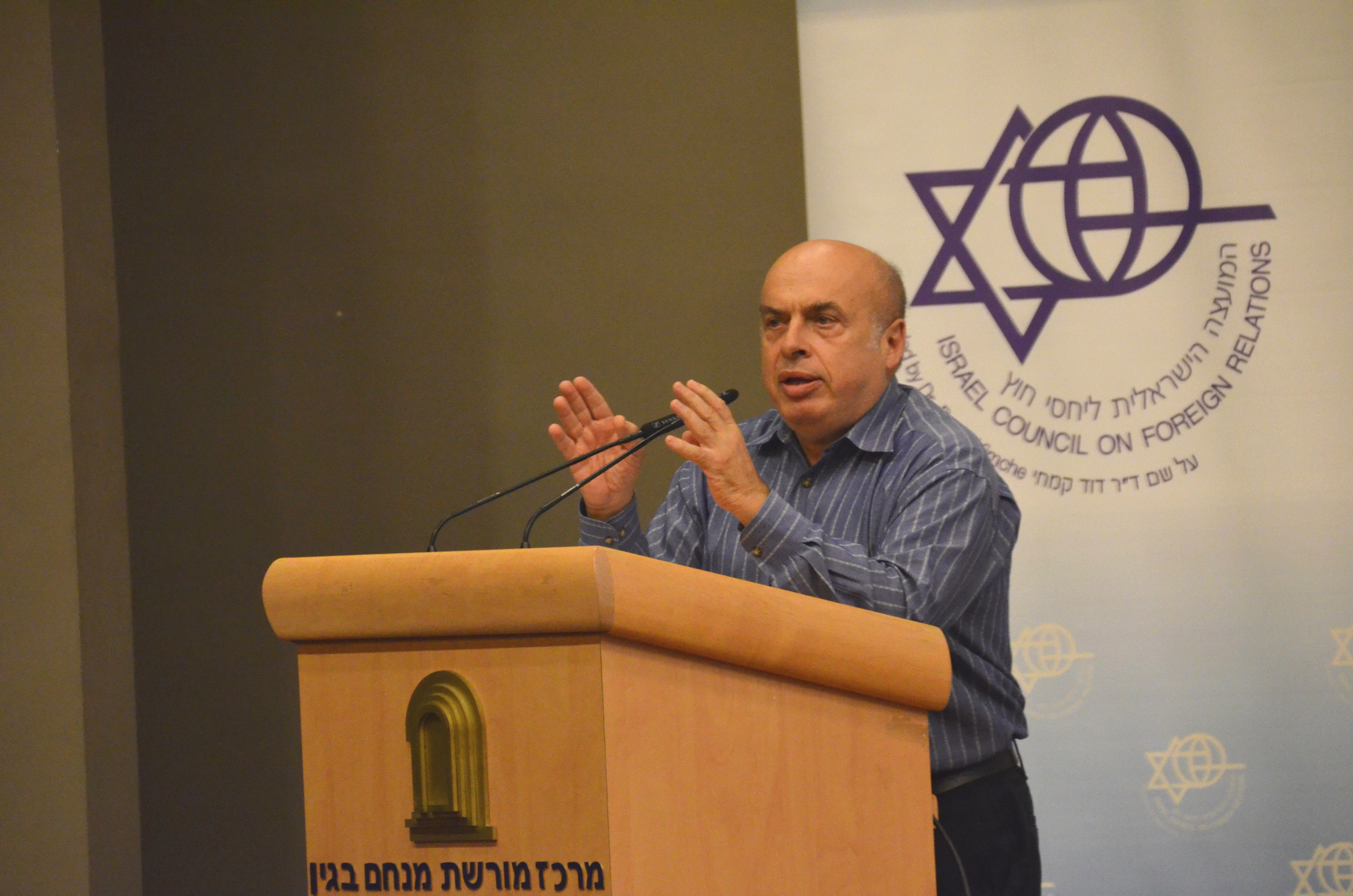 Sharansky let my people go