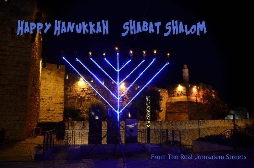 Image result for shabbat hanukkah