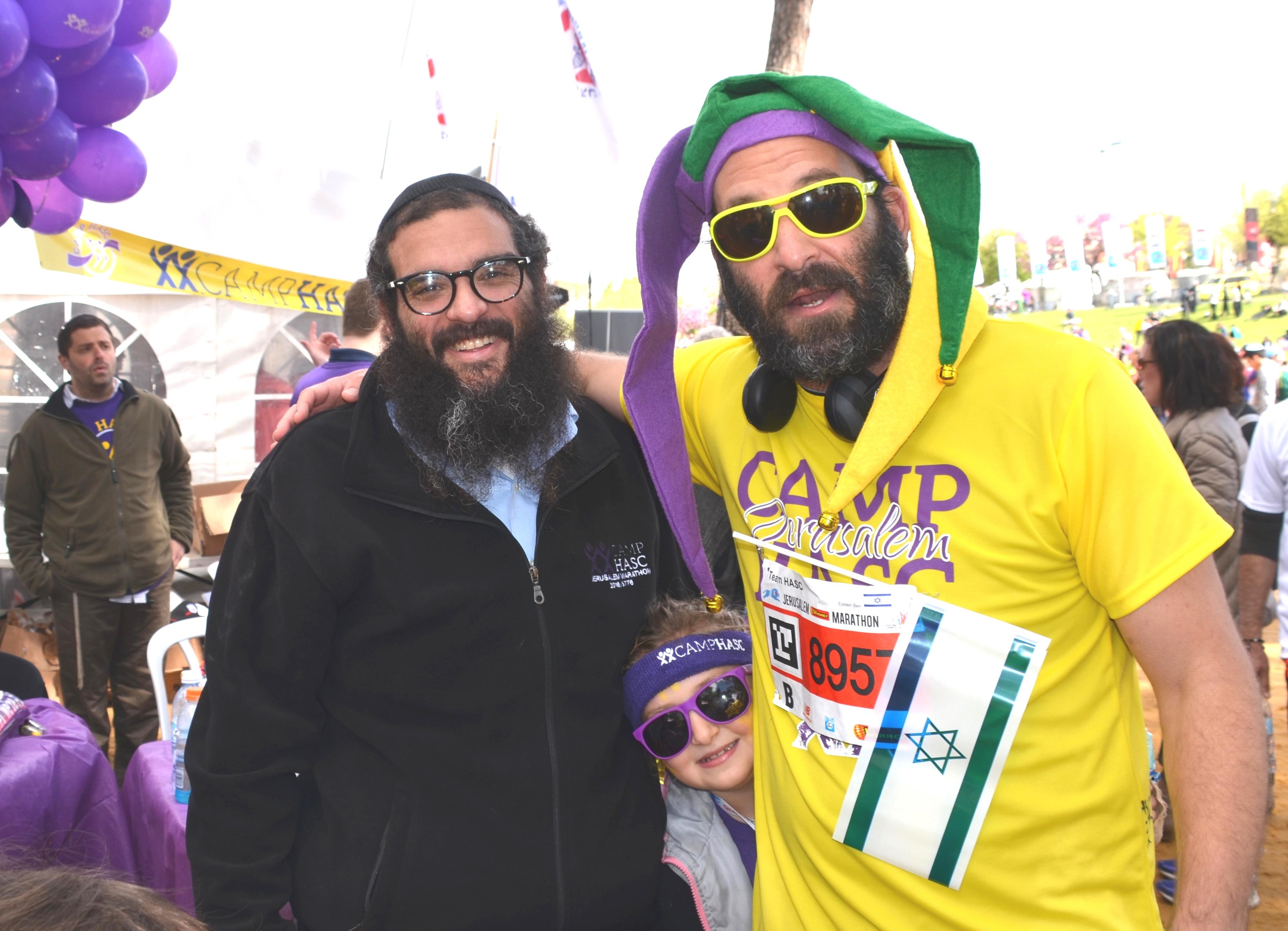 HASC at Marathon