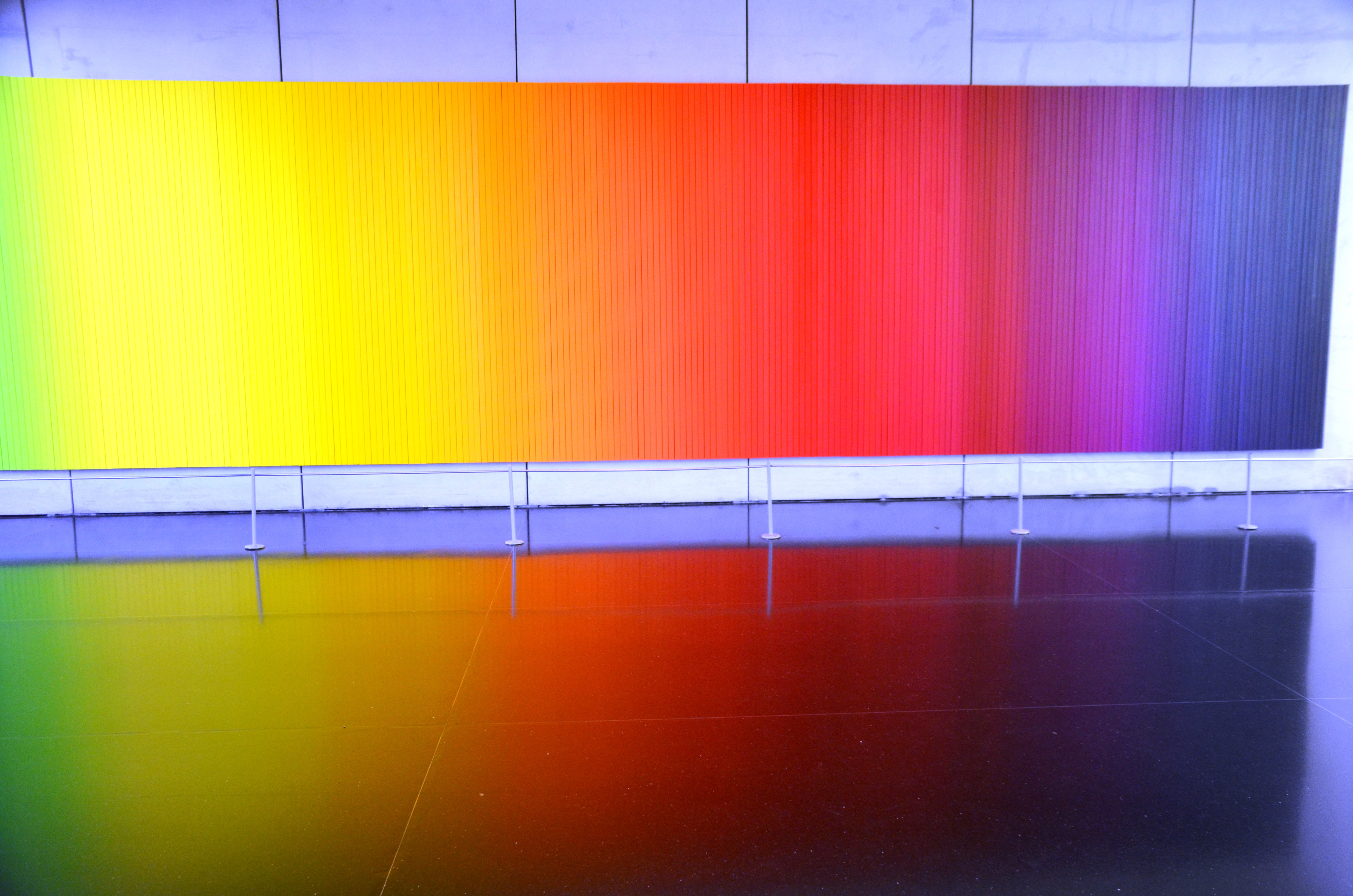 Israel Museum contemporary art
