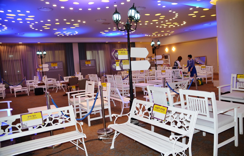 Ramada Hotel set for networking at Temech Conference