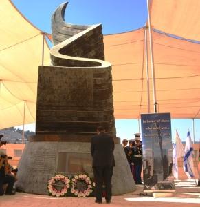 zum Gedenken an die Terroranschläge vom 11.9.01 fotografiert von realjstreets